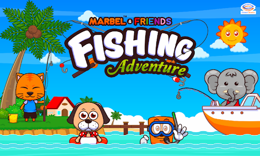 Marbel fishing go apps on google play for How do you play go fish