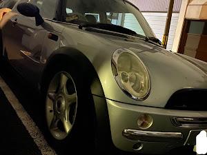 MINI RH16 くーぱーのカスタム事例画像 ポンコツに乗ってるポンコツ笑さんの2020年02月21日22:11の投稿