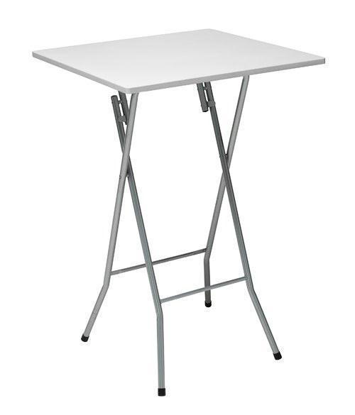 Ståbordet Fyrkant