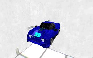 獣音ロウの車