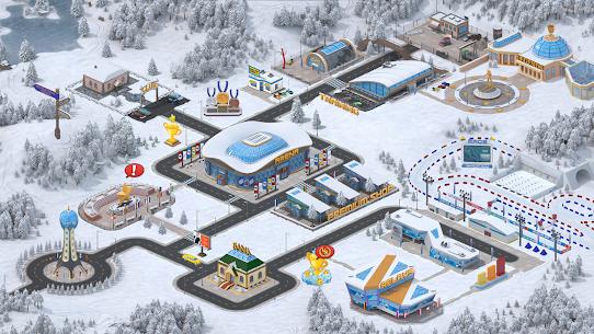 Biathlon Mania 10.9 Android APK Mod 3