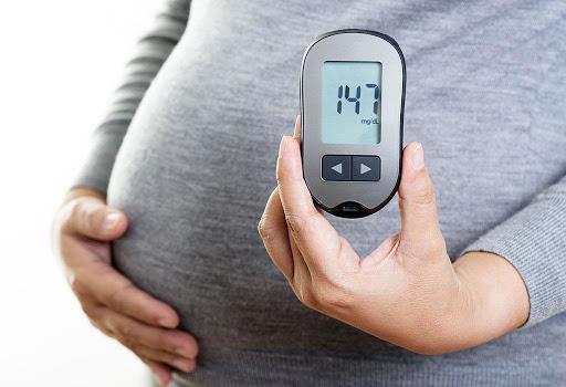 Chế độ ăn uống giúp mẹ phòng tránh tiểu đường thai kỳ