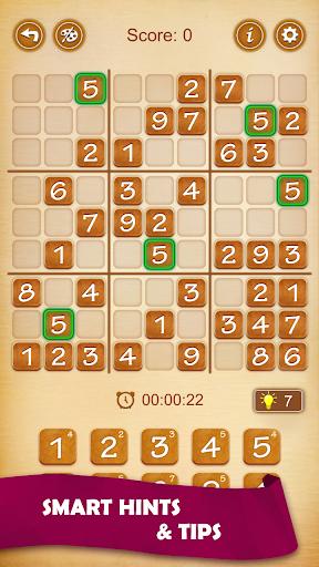 Sudoku 1.4.2 screenshots 3