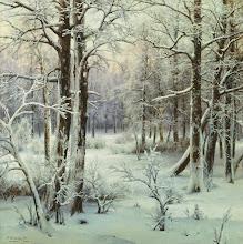"""Photo: Ivan Avgustovich Welz,"""" Gelo"""" (1906)"""