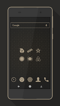 Rest - Icon Pack APK screenshot thumbnail 2