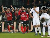 Guingamp bat le PSG avec un but du Belge De Pauw !