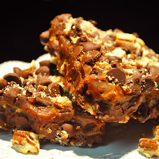 Betsy's Old Fashioned Pecan English Butter Toffee