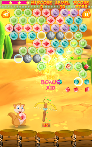 Bubble Up screenshot 12