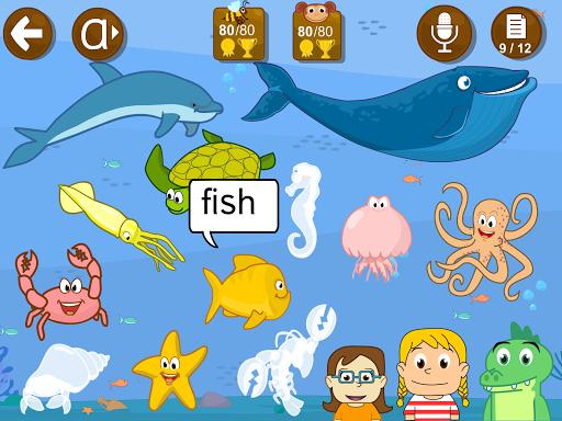English 456 Aprender inglu00e9s para niu00f1os 3.1.64 screenshots 8