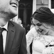Wedding photographer Dmitriy Pisockiy (pisotskiy). Photo of 08.02.2018