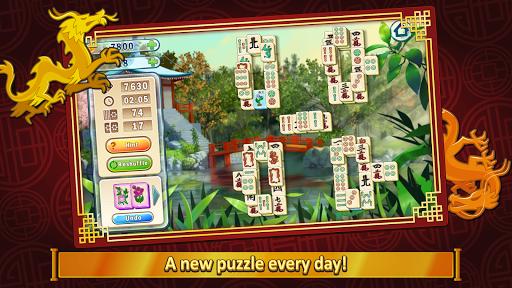 Simple Mahjong  screenshots 14
