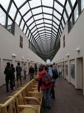 Photo: Arktikum – vědeckotechnické centrum a muzeum Laponska (Rovaniemi)