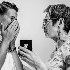 Wedding photographer Louis Brunet (louisbrunet). Photo of 08.12.2015