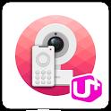 U+홈CCTV 리모컨 icon