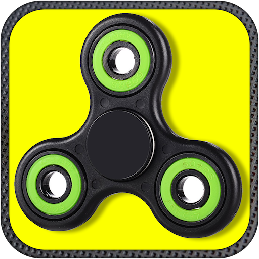 Fidget Spinner - Free Fidget Spinner Game for Kids