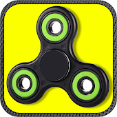 Fidget Spinner - Free Fidget Spinner Game for Kids
