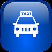 Jet Taxi Cab