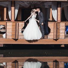 Wedding photographer Elena Levchenko (Levchas). Photo of 14.09.2017