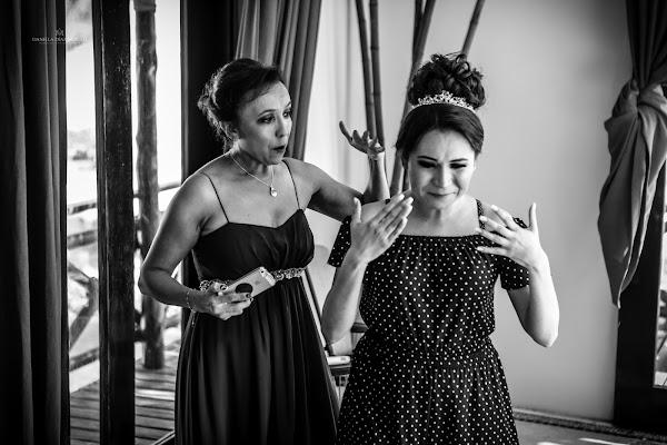 Fotógrafo de bodas Daniela Díaz burgos (danieladiazburg). Foto del 11.12.2017