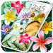 Tropical Flowers 3D Live Wallpapers Icon