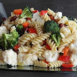 Party Pasta Salad.