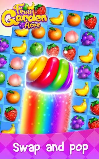 玩免費休閒APP|下載Fruit Garden Acres app不用錢|硬是要APP