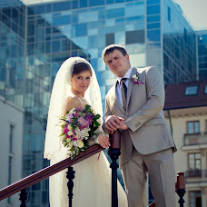 Wedding photographer Elena Gorokhova (LenaFlamma). Photo of 07.09.2014