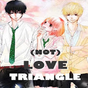 Novel - (Not) Love Triangle