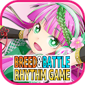 BEMAGI - Breed×Battle×Rhythm