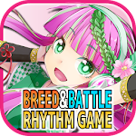 BEMAGI - Breed×Battle×Rhythm Apk
