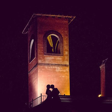 Wedding photographer Mario Caponera (caponera). Photo of 03.11.2016