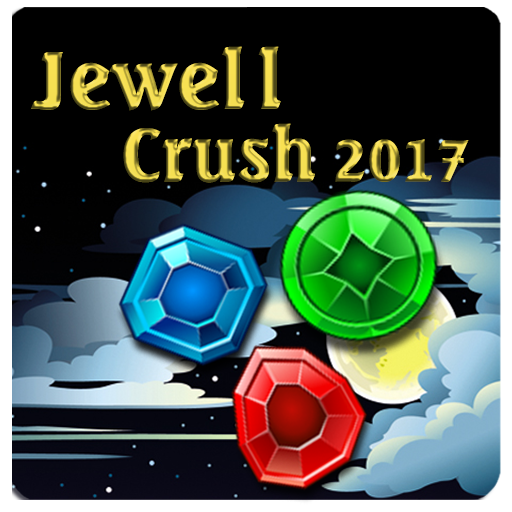 Jewell Crusher 2020 Android APK Download Free By Action Games Studio