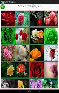 Flower Wallpapers HD screenshot