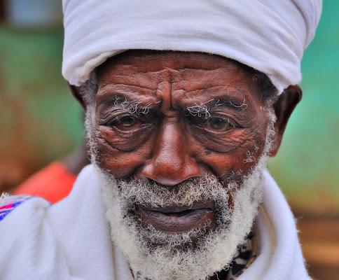 Ritratto di anziano di vitomaso