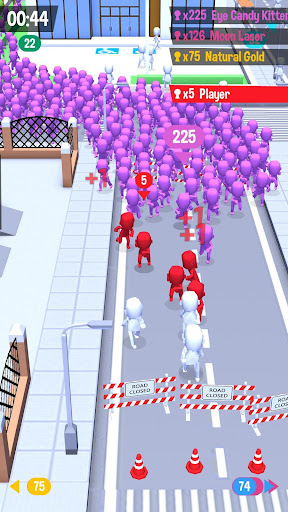 Crowd City 1.3.5 Cheat screenshots 2