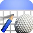 Mini Golf Scorecard