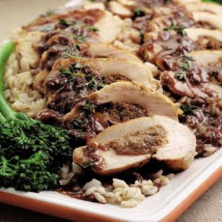 Prune Stuffing For Chicken Recipes
