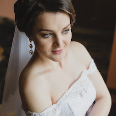 Wedding photographer Vitaliy Brovdiy (Vitalio). Photo of 03.07.2015