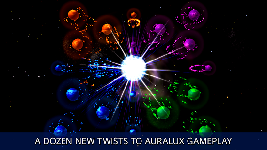Auralux: Constellations (Unlocked)