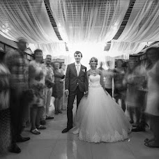 Wedding photographer Sergey Makarov (solepsizm). Photo of 14.09.2015