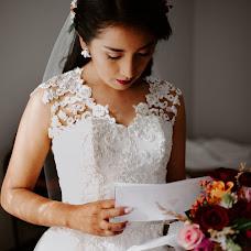 Wedding photographer Chris Infante (chrisinfante). Photo of 07.01.2019