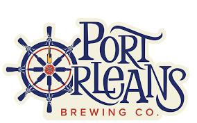 Logo of Port Orleans Slack Water