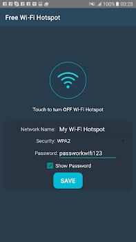 Free Wifi Hotspot Portable