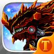Toy Robot War:Berial Dragon APK