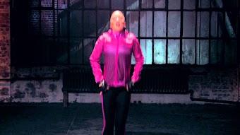 Dance 3: Electric Slide - Choreographie