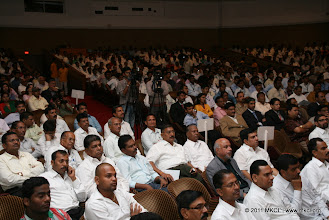 Photo: MKCL's 10th Anniversary Celebrations