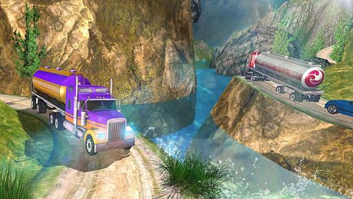 Hill Top Truck Driving 3D 1.3 screenshots 14