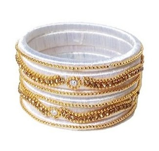 Beautiful Bangle Design - náhled
