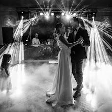 Wedding photographer Calin Dobai (dobai). Photo of 02.11.2018