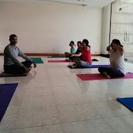 Slim N Fit Yoga Studio photo 1
